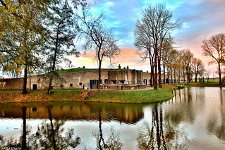 Fort Beemster
