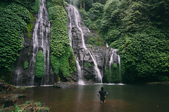 Awe (Thanwan Singh) Tags: travel bali travelling green tourism water pool forest swimming indonesia photography waterfall stream flickr hiking tourist daily explore tropical local hiddenbeauty tamblingan banyumala tropicalfalls instagram flickrdaily blackjuice7 wanphotography thanwansingh