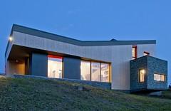 Hajdo House в Румынии от BLIPSZ и Atelier F.K.M.