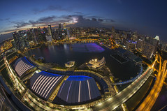 Marina Bay Singapore Countdown 2016 (gintks) Tags: singapore celebration singapur mbs jubileebridge onefullerton exploresingapore marinabaysands singaporetourismboard sg50 yoursingapore sandsskypark anexplosionofcolour sandsskyparkobservatorydeck gintaygintks
