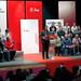 Los socialistas impulsaremos un gran pacto de Estado para acabar con la violencia de género