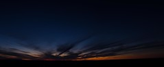 Painted Desert Amazing Sunset (Guille Barbat) Tags: nature wide paisaje panoramic painteddesert cielo campo southaustralia airelibre ladscapes oodnadattard guillebarbat