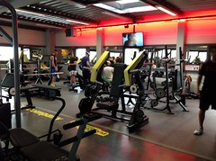 Endurance (Pavigym Int) Tags: performance impact sound flooring gym absorption freeweight pavigym