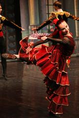 Il lago dei cigni (paola.pieri83) Tags: ballet theatre classical swanlake russian paola russo cesena pieri classico balletto teatrobonci lagocigni