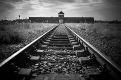 Birkenau Concentration Camp (Helena Normark) Tags: birkenau concentrationcamp birkenauconcentrationcamp polen poland polska sonyalpha7ii a7ii voigtlnder voigtlanderultron35mmf17 ultron35mmf17
