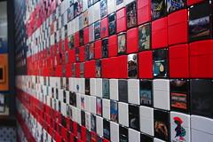 Zippo museum (annikkiharris) Tags: lighters zippo museum flag samsung nx1000 pictures