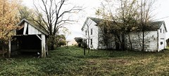 memories of her autumn ( her memories house) (Aces & Eights Photography) Tags: abandoned abandonment decay abandonedhouse oldhouse hermemories