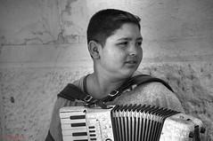 musicante (eliobuscemi) Tags: fisarmonica volto espressione espressivit musicante bambino street vivostreet