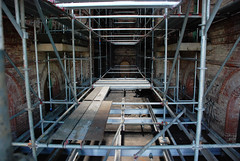 scaffolding, scaffold, superior scaffold, 215 743-2200, philadelphia, pa, de, md, nj, new jersesy, shoring, renovation, masonry, construction, divine lorraine, 107 (Superior Scaffold) Tags: scaffolding scaffold rental rent rents 2157432200 scaffoldingrentals construction ladders equipmentrental swings swingstaging stages suspended shoring mastclimber workplatforms hoist hoists subcontractor gc scaffoldingphiladelphia scaffoldpa phila overheadprotection canopy sidewalk shed buildingmaterials nj de md ny renting leasing inspection generalcontractor masonry superiorscaffold electrical hvac usa national safety contractor best top top10 electric trashchute debris chutes divinelorraine netting