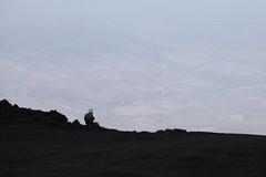 Can't talk now (Elios.k) Tags: horizontal outdoors travel travelling summer vacation june 2016 canon 5dmkii camera photography catania mountetna etna volcano mountain climbing sicily sicilia italia italy europe