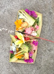 Bali Offering (lrudzis) Tags: bali indonesia ubud kuta southeastasia travel explore international escape destination mystery island
