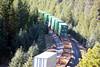 banff oct 2016 (vipermikey) Tags: banff banffnationalpark alberta canada castlemountain canadianrockies cp cprail canadianpacficrailway canadianpacific train freighttrain bowvalley bow valley parkway