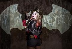 Harley Quinn (azproduction) Tags: harleyquinn anime cosplay fotocon fotocon2016 game girl bombshell dccomics dc