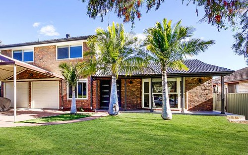 3 Dorlton Street, Kings Langley NSW 2147