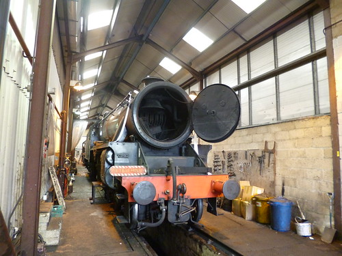 Preserved BR 45379 11092016c