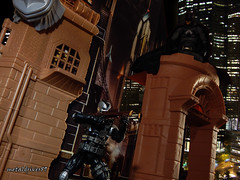 Silent takedown (metaldriver89) Tags: batman ben affleck batfleck batmanvsuperman v vs superman mattel dc multiverse dcmultiverse dccollectibles cowl darkknight dark custom cloth cape customcape dcuc universe classics batmanunlimited legacy unlimited actionfigure action figures toys matteltoys new acba articulatedcomicbookart articulated comic book art movie dccomics gotham gothamcity actionfigures figure toyphotography toy nightmarebatman nightmare batmobile indoor thedarkknight thedarkknightreturns mafex medicom suicidsquad playset dio diorama
