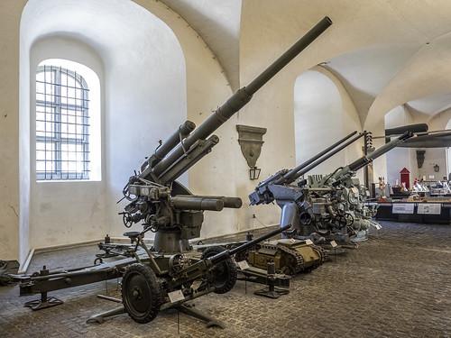 8.8 cm Flak 36