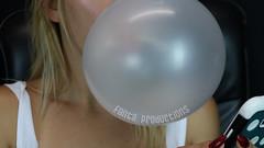Vika Blowing Lots of Bubbles (Fanta_Productions) Tags: bubblegum girlsblowingbubbles bubblegumbubbles bigbubbles bubblegumfetish rednails redfingernails videoscreenshot