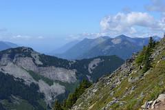 From Silver to Si (Sotosoroto) Tags: dayhike hiking cascades washington mountains silverpeak