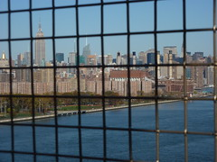 View from the Williamsburg Bridge (ndh) Tags:
