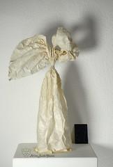 Veritas (Be perfect!) (Yureiko) Tags: yureiko tessellation papierfalten papier art kunst origami paperfolding paper   shiborigami