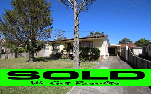 102 Mustang Drive, Sanctuary Point NSW 2540