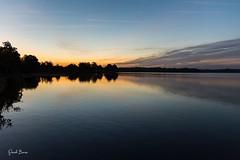 22102016-PBP_5997 (Berns Patrick) Tags: pins landes lac azur foret soleil matin ponton pigne