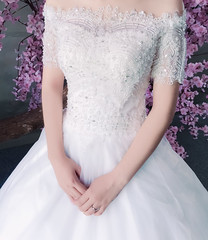 vay-cuoi-dep (donghoduong_21_35) Tags: may váy cưới đẹp tphcm thuê