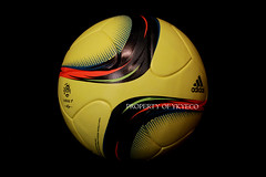 CONEXT15 PRO LIGUE 1 WINTER 2015-2016 ADIDAS MATCH BALL 04 (ykyeco) Tags:  pallone ballon balon soccer football fussball spielball omb palla pelota   bola   top adidas ball pilka matchball conext15 pro ligue 1 20152016 match france ligue1 conext