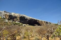 The way up (indomitablemachine) Tags: cave entrance hoq socotra yemen hadhramautgovernorate ye