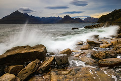 Scotland (Chris Golightly) Tags: scotland elgol skye