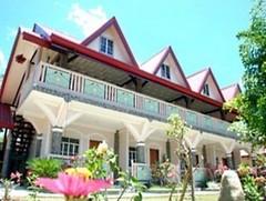 Villa Leonora Beach Resort (hotels Philippines) Tags: villa leonora beach resort