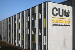 Coventry-USC (18) (jamesutherland) Tags: curtainwall aluminiumwindows entrancedoors