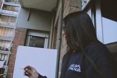 Ginevra. (vanessa risoli.) Tags: smoke cigarette fumo sigaretta ginevra girl grunge grungegirl vscogrid vscogood vsco vscoitaly vscogirl vscocam vscolove vscigrunge nikonphoto nikond7100 nikon nikonlove nikonclub photoshoot photobook photo