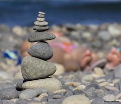Totem al desnudo (Marga Martinez) Tags: ciudades elementos lasnegras miscelanea objetivo tamron18270