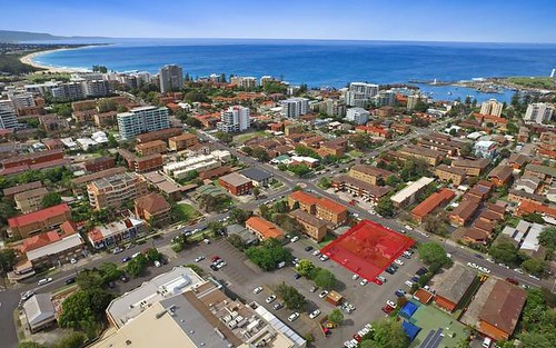 48a & 50 Kembla Street, Wollongong NSW 2500