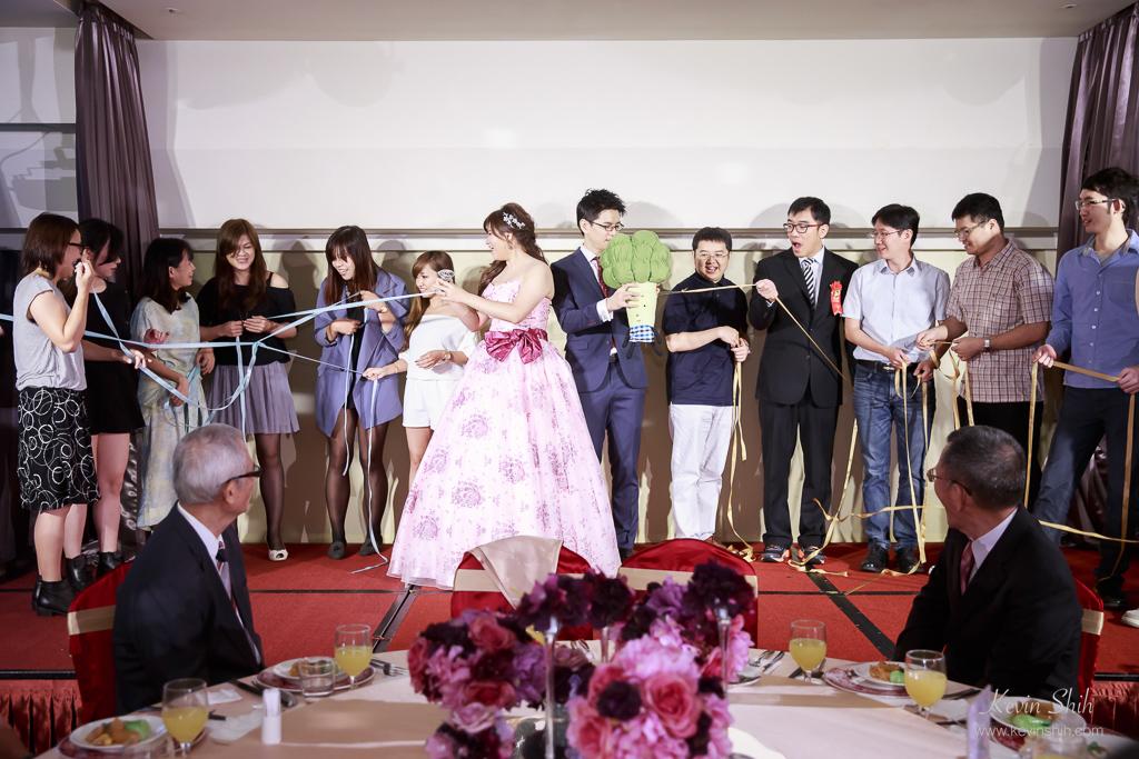 晶宴府中館婚宴拍攝_06