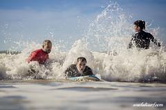 lez25nov16_65 (barefootriders) Tags: scuola di surf barefoot school roma lazio