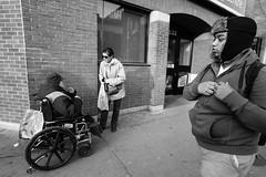 12-11-14-174 (Dan Goorevitch (busy)) Tags: bathurst bloor drama legless poetic street â©dangoorevitch