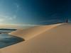 Lagoa Bonita (Eden Fontes) Tags: lagoabonita lençóismaranhenses maranhãoepiauí barreirinhas pndoslençóismaranhenses ma deby
