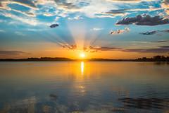 Shoalhaven River (Andy Hutchinson) Tags: australia shoalhaven shoalhavenheads sunset river nsw newsouthwales au