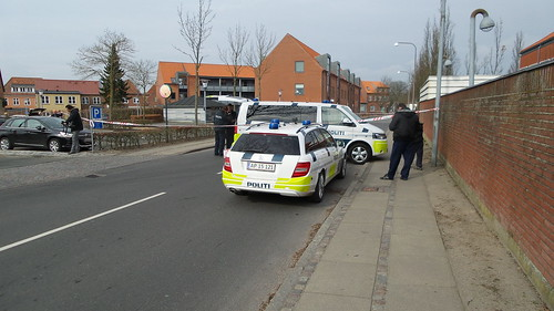 Bombe-attrap fundet ved Ringe Banegård(2)