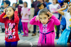Día del Niño en Raymond Shreve