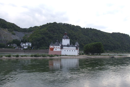 Pfalzgrafenstein Castle, 13.08.2012.