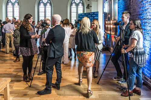 RTE's WINTER SEASON LAUNCH [SMOCK ALLEY THEATRE] REF-107024