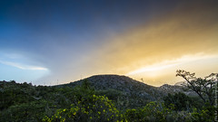 096 (Bandarphotos) Tags: sunset sun mountain nature colors weather landscape view saudi abha     sodah