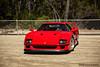Ferrari F40. (Charlie Davis Photography) Tags: