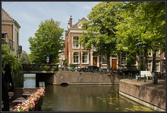 Smidswater (Ciao Anita!) Tags: friends netherlands canal nederland denhaag thehague canale gracht zuidholland laja theperfectphotographer
