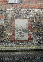 France 2015 (Richard Mills) Tags: window wall cobbles brickwork bricked frenchwindows3