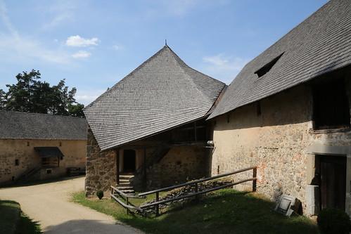 2015 08 11 Austria - Burg Rappottenstein_1646
